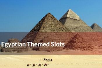 Play like an Egyptian!