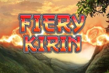 Fiery Kirin from 2 By 2 Gaming