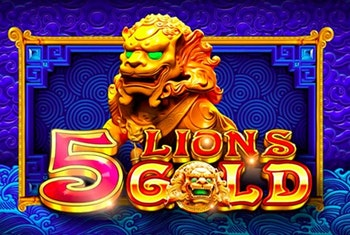 Pragmatic Play goes to China in Five Lions Gold