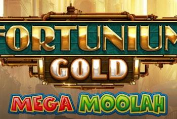 Fortunium Gold: Mega Moolah Game Goes Live
