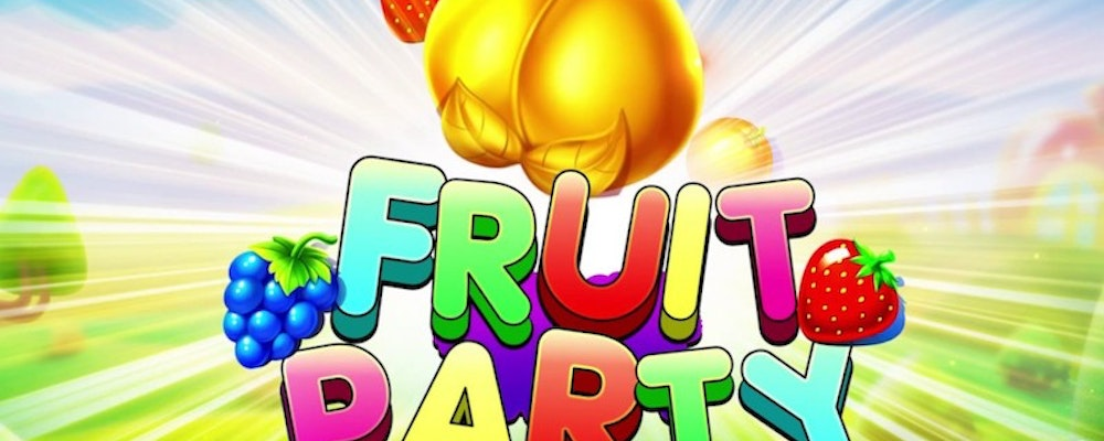 Fruit Party Slot from Pragmatic Play