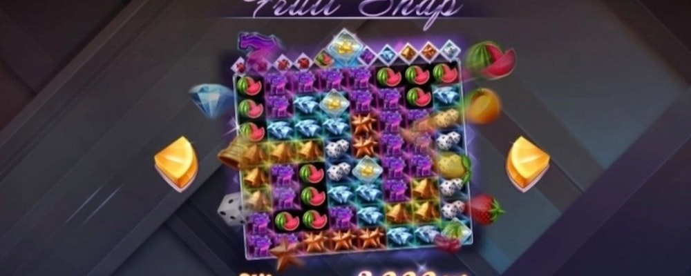Fruit Snap Slot from Red Tiger Gaming