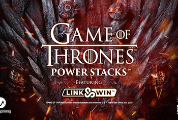 Return to Westeros with Game of Thrones Power Stacks