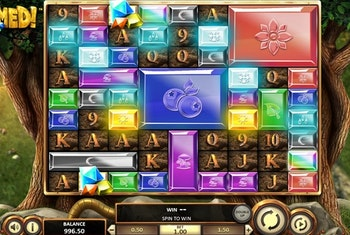 Gemmed! from Betsoft Gaming