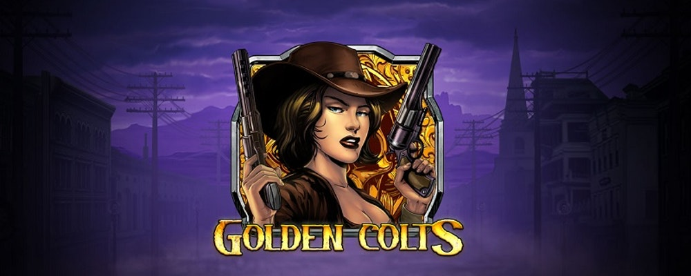 Golden Colts slot just got a huge update