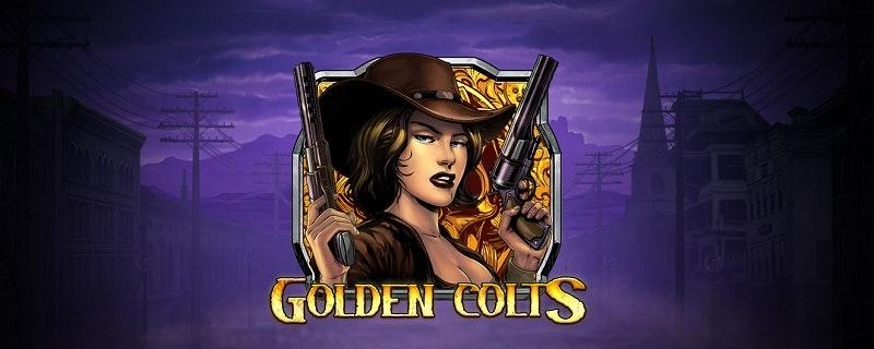 Golden Colts slot just got a huge update