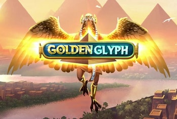 Golden Glyph Slot from Quickspin