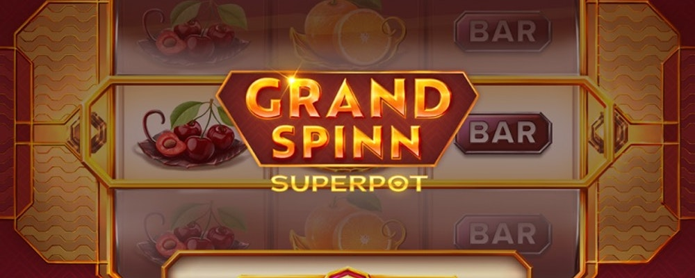 Grand Spinn from NetEnt Launched in Two Versions