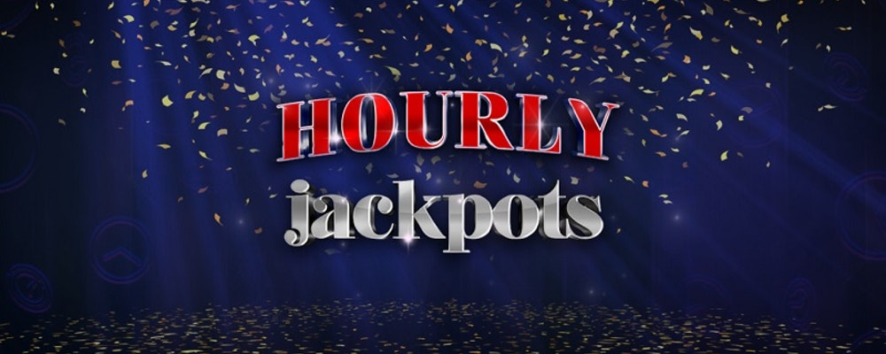 Hourly Jackpots from Popular Game Provider