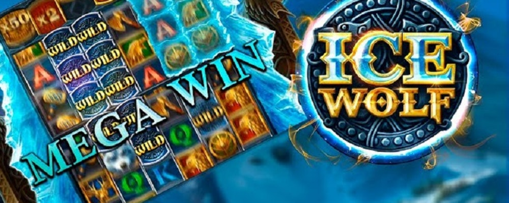Ice Wolf Slot from Elk Studios