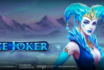 Stay Cool with Ice Joker