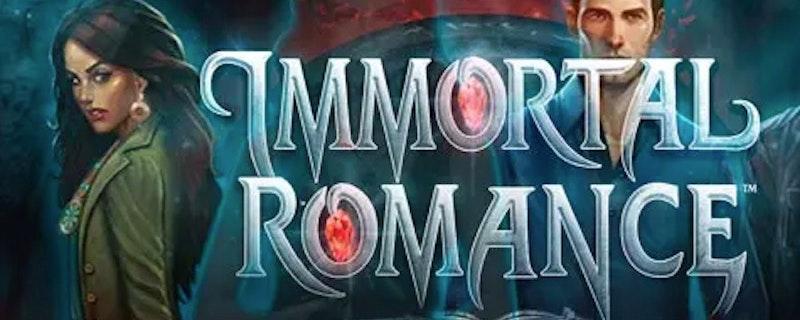 Immortal Romance Returns in Stunning Revamp