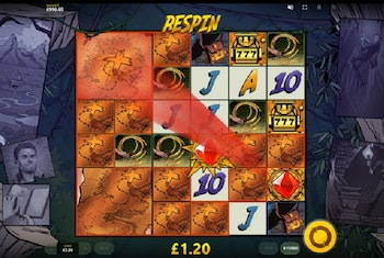 Jackpot Quest from Red Tiger Gaming