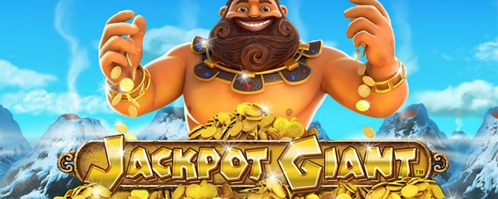Jackpot Giant from Playtech Delivers a Giant Jackpot