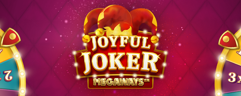Generations Collide in Joyful Joker Megaways