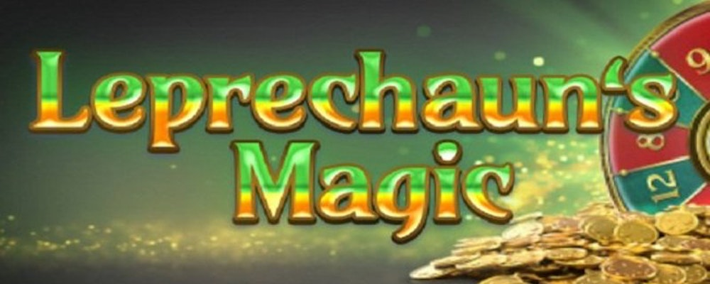 Leprechaun's Magic from Red Tiger Gaming