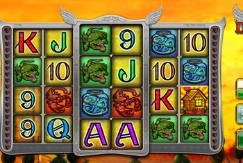 Lil Devil Slot from Big Time Gaming