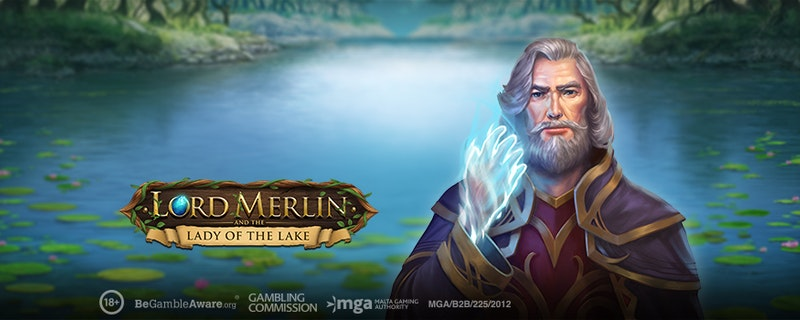 Play'n GO Revisits Arthurian Legend