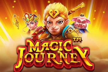 Magic Journey from Pragmatic Play