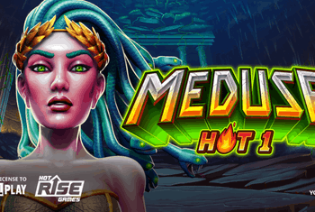 Medusa Hot 1 Reimagines a Greek Icon