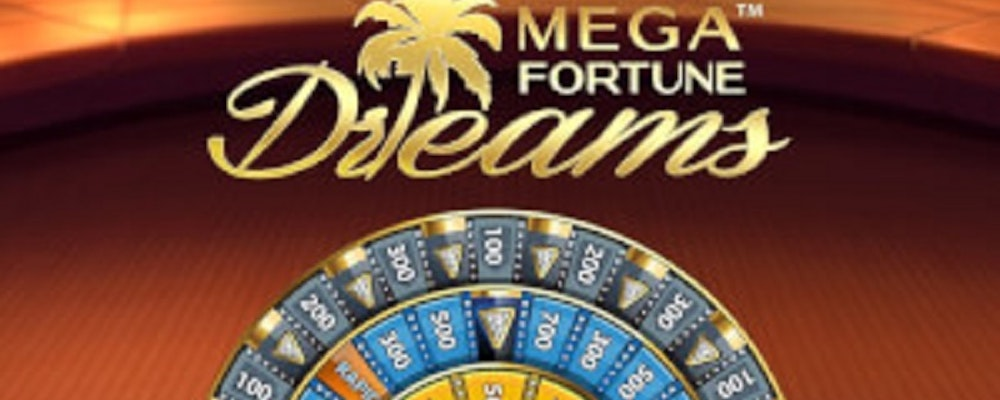 Mega Fortune Dreams Player Turns €4 into €4.3 Million