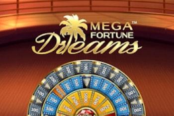 Mega Fortune Dreams Player Turns €4 into €4.3 Million