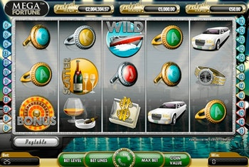 Slots Player Wins C$3.74 Million