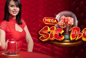 Mega Sic Bo from Pragmatic Play