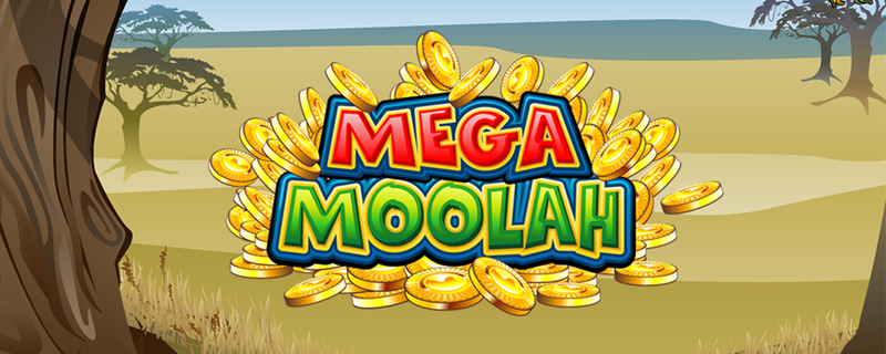 Best Mega Moolah Slots