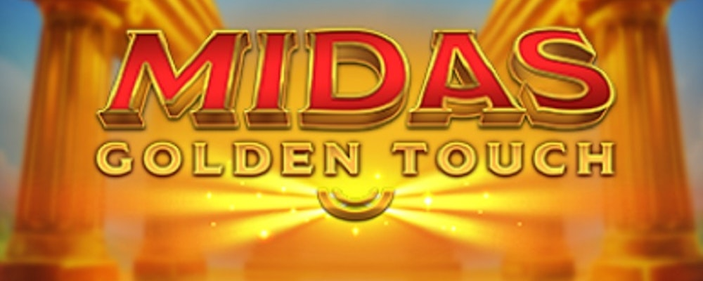 Thunderkick Announces Midas Golden Touch