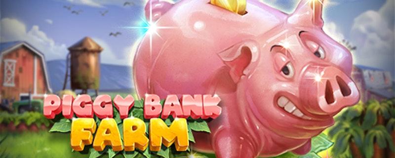 Grow Your Own Cash with Piggy Bank Farm