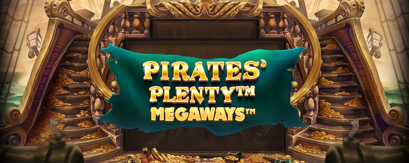 Pirates' Plenty Megaways