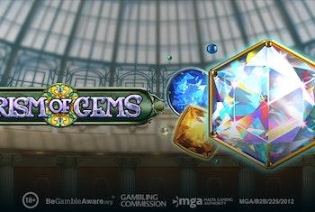 Lighten Up in the Prism of Gems