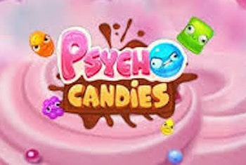Psycho Candies Slot from Microgaming