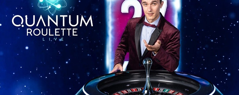 Quantum Roulette Boosts Win Potential