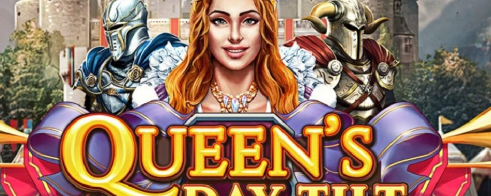 Double Speed on Queen's Day Tilt this week