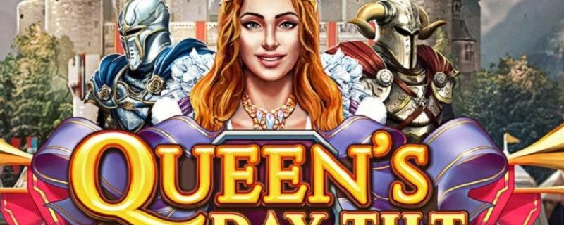 Double Speed on Queen's Day Tilt this week