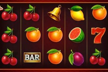Reel Fruits from 1X2Gaming