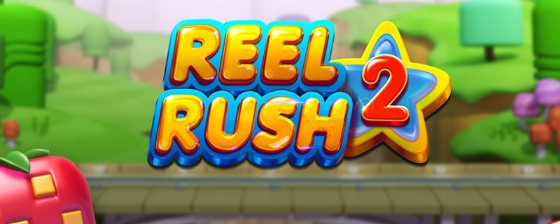 Reel Rush 2 from NetEnt