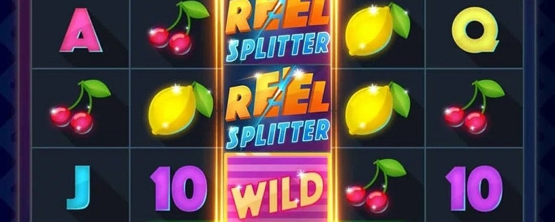 Reel Splitter from Microgaming