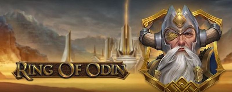 Ring of Odin from Play'N GO