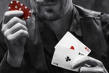 Weekly Live Blackjack Challenge in April