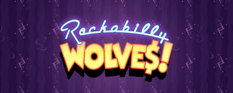 Brand new Rockabilly slot from Microgaming