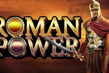 Roman Power Makes SpinPlay Debut for Microgaming