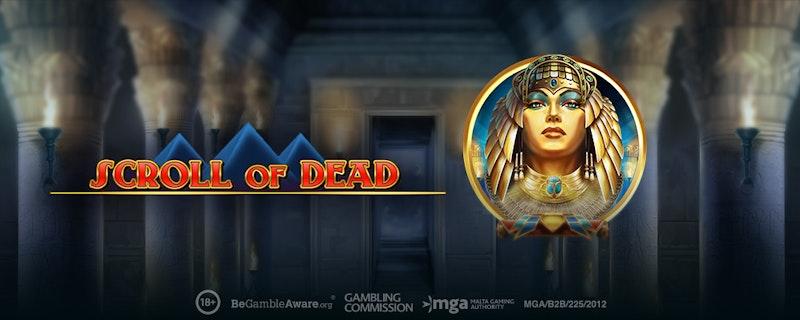Scroll of Dead