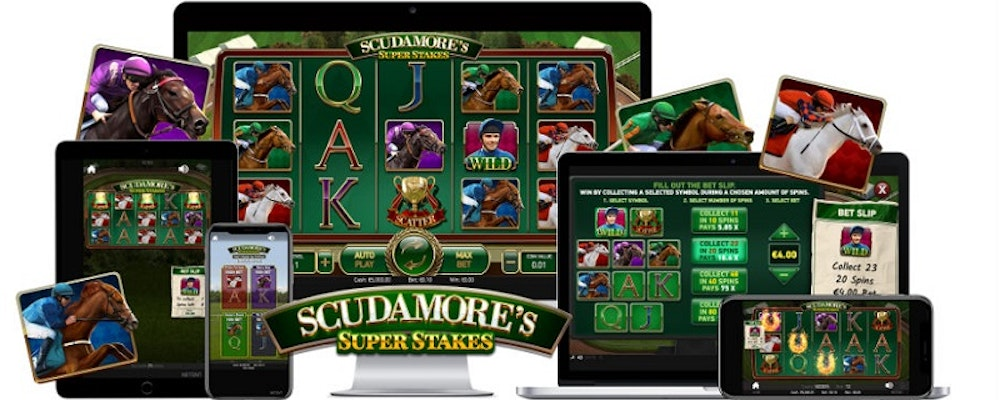 NetEnt Releases First Sports-Branded Slot