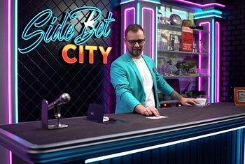Evolution Gaming Unveils Side Bet City
