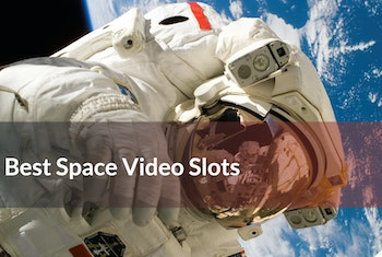 Aim for the Stars with Four of the Best Space Slots
