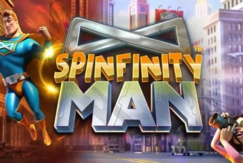 Save the world from Mr X in this brand new slot