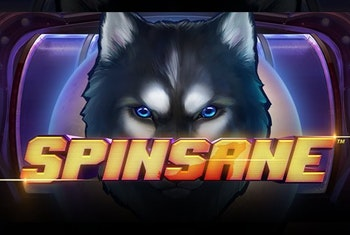 Spinsane from NetEnt: A true Vegas experience
